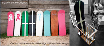 Original Surfboards Project
