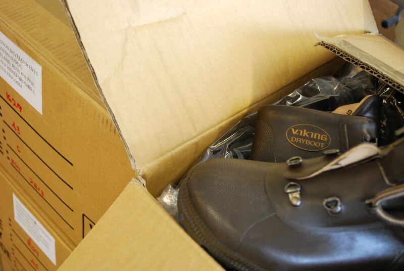 Viking Dryboots – going, going….