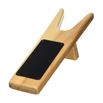 Wooden Boot Jack Boot Remover for removing your wellington boots
