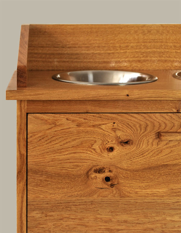 Our range of Oak products
